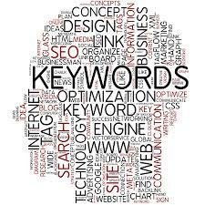 Memilih dan mengelola keyword