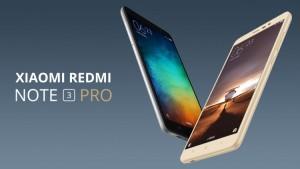 Berikut Perbedaan Xiaomi Redmi 3 Pro dan Redmi 3