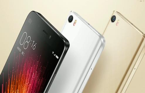 Digergaji, Dipaku, dan Dibor Xiaomi Mi5 Tidak Rusak