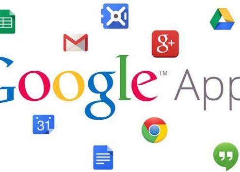 Fitur Google